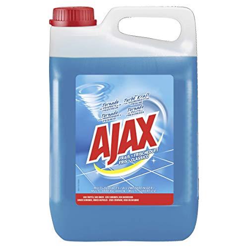 AJAX Allzweckreiniger Frischeduft, 5 l