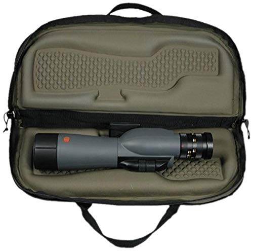 Sportsman's Outdoor Products Snugfit Spotting Scope Case Fits Up to 80-mm (Camo)
