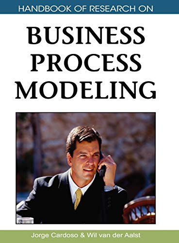 Handbook of Research on Business Process Modeling