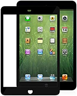 Moshi iVisor XT Screen Protector For iPad mini Black