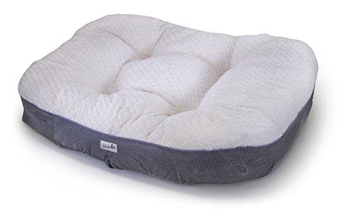 Petlinks Deluxe Dreamer Memory Foam Pet Bed, Large