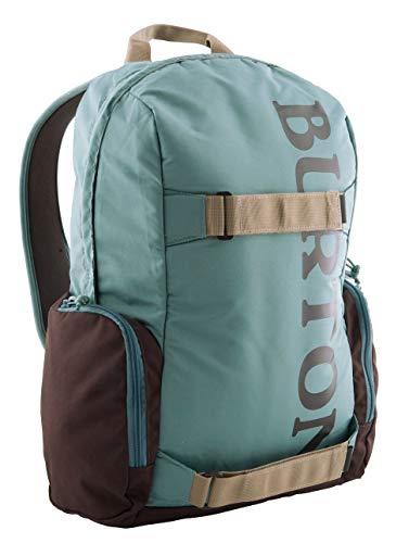 Burton Emphasis Pack Mochilas, Unisex Adulto, Azul (Trellis), Talla Única