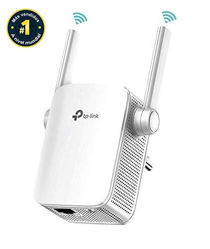 Repetidores Wifi Tp Link Re200 Marca TP-Link