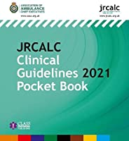 JRCALC Clinical Guidelines 2021 Pocket Book