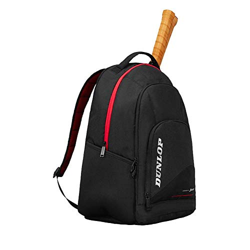 DUNLOP cx Performance Backpack blk/red Rucksack Schwarz - Rot