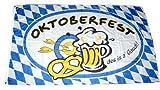 Fahne / Flagge Bayern Oktoberfest 90 x 150 cm