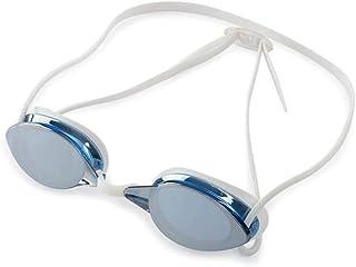 Óculos de Natação Mormaii Flexxa Branco Espelho efc2e70b0cc30