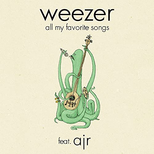 All My Favorite Songs (feat. AJR)