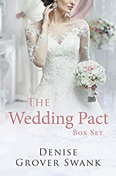 The Wedding Pact Box Set: (hilarious rom com) by [Denise Grover Swank]