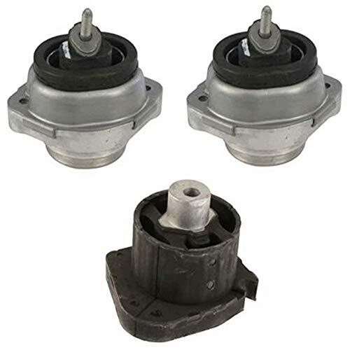 Transmisión automática y soportes del motor del motor 22311096728 para E53