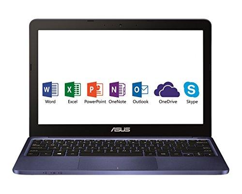 Asus Vivobook E200HA-FD0079TS - Notebook, 11.6