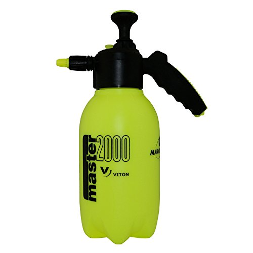 Sprayer Master Plus gelb, Dichtung Viton (2 Liter)