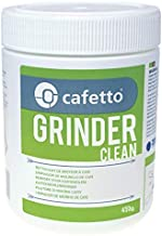 Cafetto Organic Grinder Clean - 450 grams
