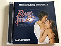 Romeo es Julia (Hungary Cast)
