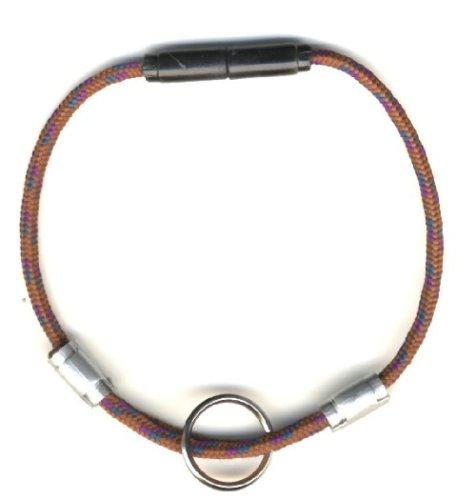 National Leash Schokolade Braun–Verstellbar Breakaway Cat Sicherheit Halsband–Bikini Modell