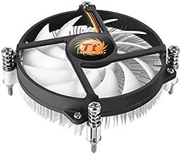 Thermaltake Gravity i1 CPU Cooling Fan CL-P008-AL09WT-A