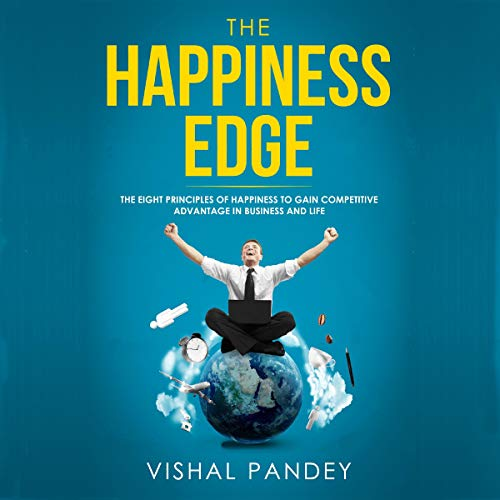 The Happiness Edge cover art