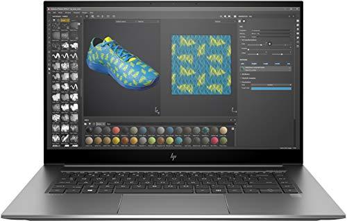 Portátil HP ZBOOK Studio G7 I7-10750H SYST