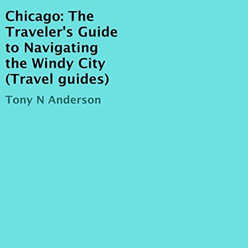 Chicago audiobook cover art