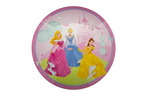 Plafonnier rond Disney Princess