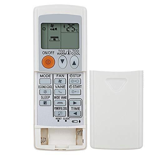 HYJ-R/C, Telecomando del condizionatore d'Aria Adatto per Mitsubishi MSZ-GA50VA MSZ-GA60VA MSZ-FD35VA MUZ-FD35VA Aria condizionata