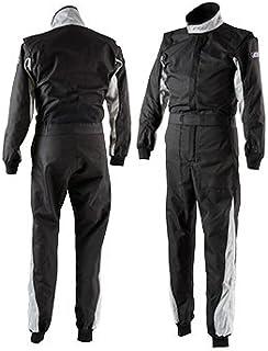 ARD 軽量ドライビングスーツ ARD2030 Mサイズ/ブラック