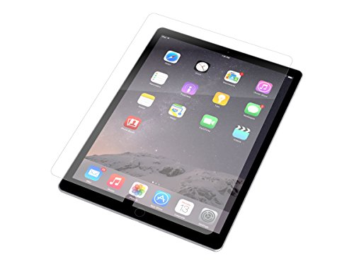 ZAGG InvisibleShield Glass Screen Protector for Apple iPad Pro 12.9