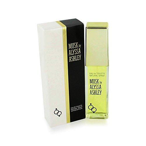 Alyssa Ashley - MUSK edt vaporizador 50 ml (1000016088)