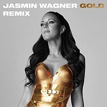 Gold (Remixes)