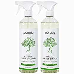 Natural non toxic cleaner
