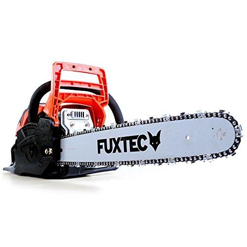 FUXTEC Profi Benzin Kettensäge FX-KSP155 - 2