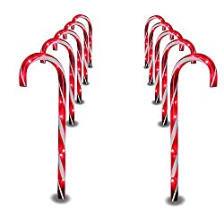 candy cane lights