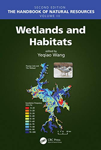 Wetlands and Habitats (English Edition)
