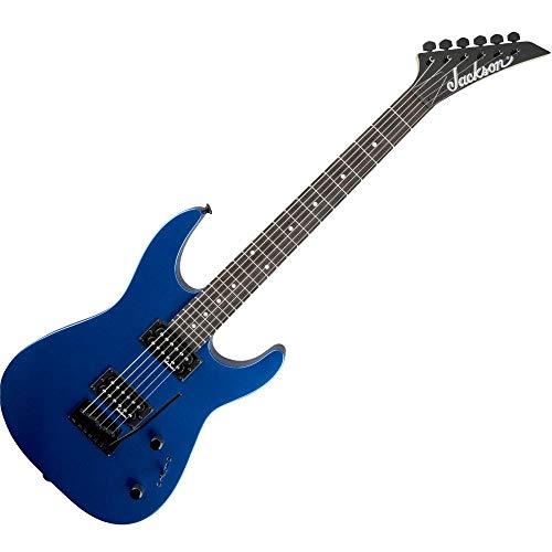 Jackson JS11 Dinky - Metallic Blue