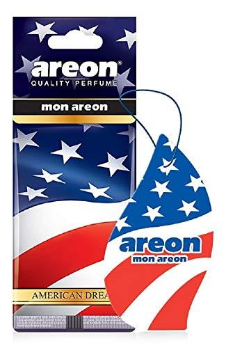 AREON kwaliteit parfum mon auto luchtverfrisser - AMERICAN DREAM