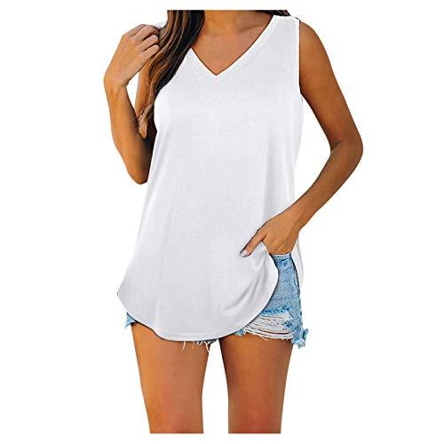 Crop Tops - Camiseta de punto para mujer, verano, diseño elegante, sin vientre