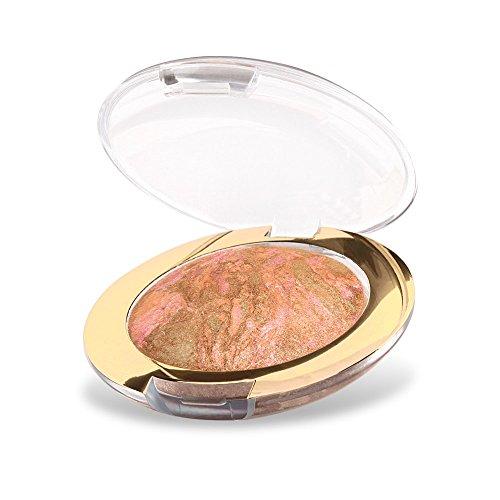 Golden Rose 0088 GR Blush On Terracotta, Pack de 2 - 4 g