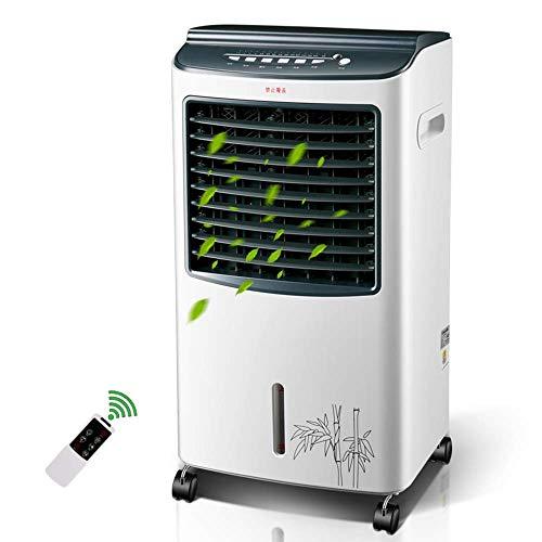 Carl Artbay Ventilador Aire Acondicionado Enfriamiento Calefacción Doble propósito Silencio Hogar Ahorro de energía Enfriamiento electrodomésticos