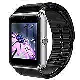 huanglanshangmao Bluetooth reloj inteligente estudiante deportes...
