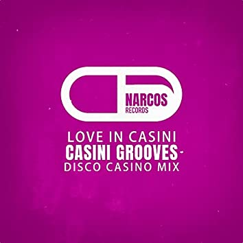 Love in Casini (Disco Casino Mix)