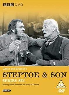 Steptoe & Son - Series Six