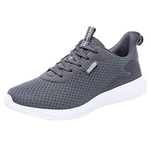 Sportschuhe Herren Damen Laufschuhe Turnschuhe Sneakers Leichte Schuhe