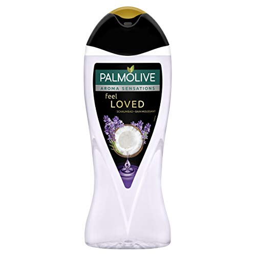 Palmolive Aroma Sensations Feel Loved Schaumbad, 650 ml