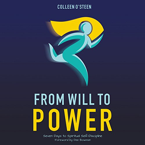 From Will to Power audiobook cover art