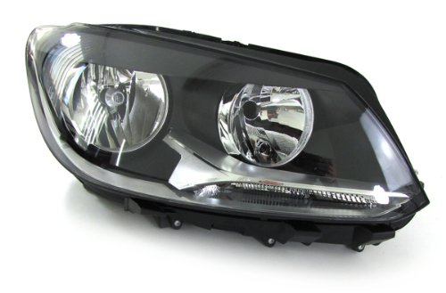 Carparts-Online 20280 H7 H15 Scheinwerfer rechts