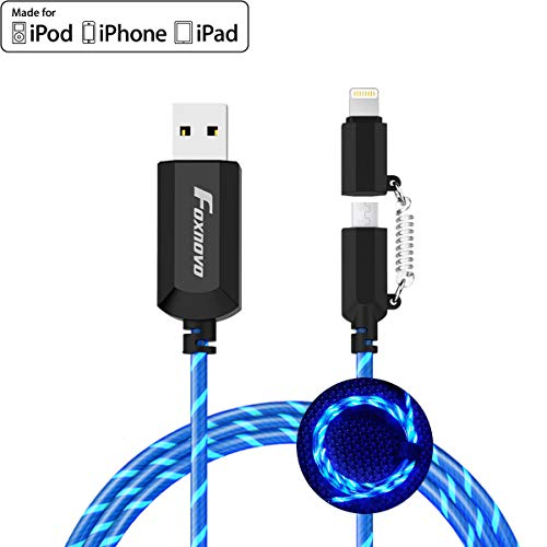 Top 10 lightning cable glow for 2020