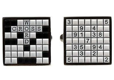 Crucigrama Puzzle Suduko gemelos
