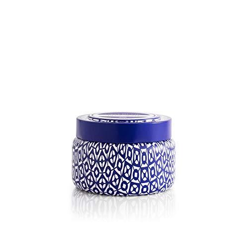 Capri Blue Tin Candle - 8.5 Oz - Aloha Orchid