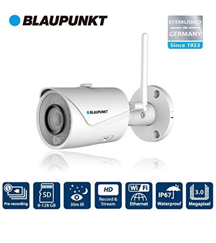 Kamera IP WiFi Blaupunkt VIO-B30