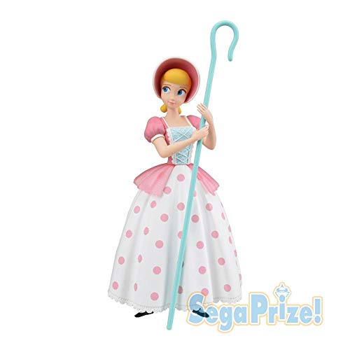 JAPAN OFFICIAL Toy Story 4 Figuras BO Peep 20 cm Sierra Disney Pixar Buzz Lightyear Woody Film #3